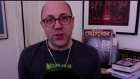 'Living Dead' Novel Author Talks About George Romero's Vision