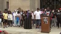 Community Members Rally Against Recent Philadelphia Gun Violence