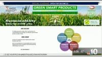 Open for Business: Green Smart Products