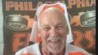 Legendary Goalie Bernie Parent Says These Flyers Could Hoist the Stanley Cup
