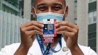Doctors, Hospitals Launch Voter Registration Efforts