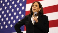 'Smart, Tough and Ready to Lead': Biden Picks Kamala Harris as Vice Presidential Candidate