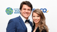 Bindi Irwin Is Pregnant, Expecting First Child With Chandler Powell