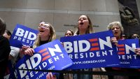 As Biden Mulls His Choice, Women's Groups Brace for Sexist, Racist Attacks on VP