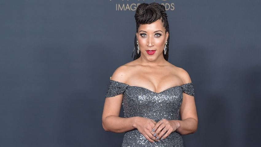 Robin Thede attends the 51st NAACP Image Awards