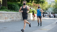 The Most and Least Effective Face Masks to Use During Pandemic: Study