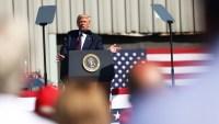Trump Rallies Flout Coronavirus Rules, Pennsylvania Governor Warns