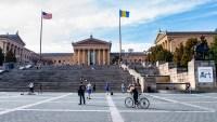Philadelphia Museum of Art Sets Reopening Date After Coronavirus Closure