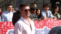 'America's Got Talent' Goes Live Without Simon Cowell