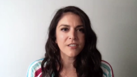 'Tonight': Cecily Strong Reflects on Her 'SNL' Emmy Nomination