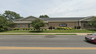 James H. Cole funeral home