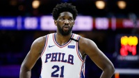 Sixers Injury Updates: Embiid Out Against Suns; Simmons Has Surgery