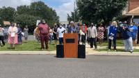 7 Lawmakers Want Delco DA to Investigate Response to Black Lives Matter Protest