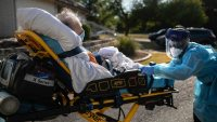 Every Resident of Kansas Nursing Home Infected With COVID