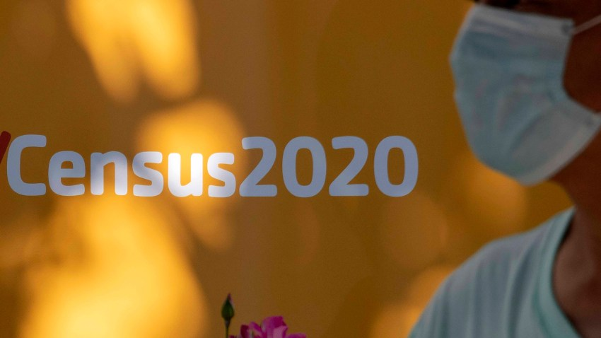 censo 2020