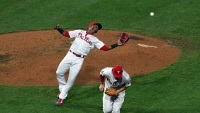 Phillies Lose One of Their Wildest Games in Recent Memory