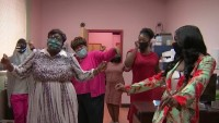 As Philly Live Celebrates 1 Year Aunyea Lachelle Dances With Some of Her Biggest Fans