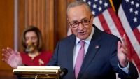 Democrats Try to Stick to Health Care in Supreme Court Fight