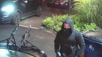 Car Burglar Eyed in 'More Than 1,000' Break-ins Arrested in Bucks County