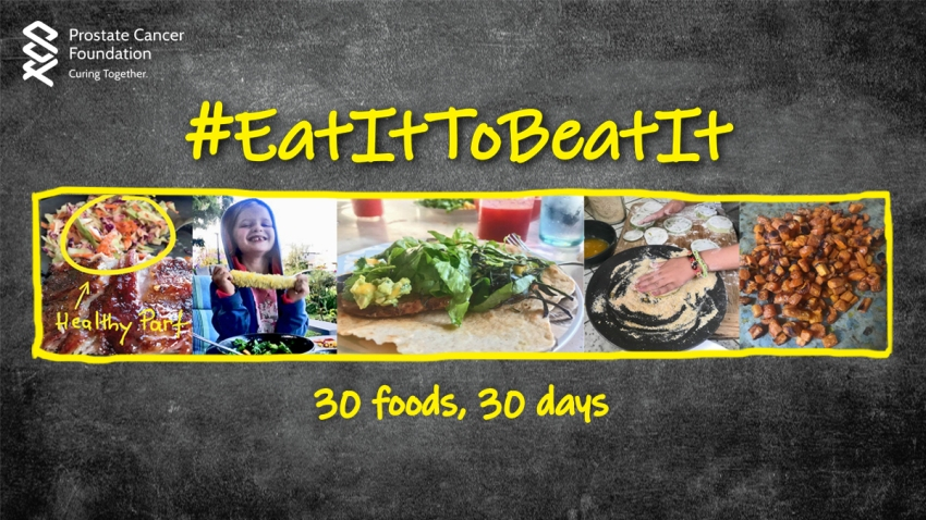 Eat it to Beat It Cover Image