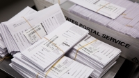 Voters Can Cast Their Ballots Starting Tuesday