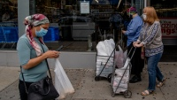 Could Rising COVID-19 Cases in NYC Spell Trouble Elsewhere?