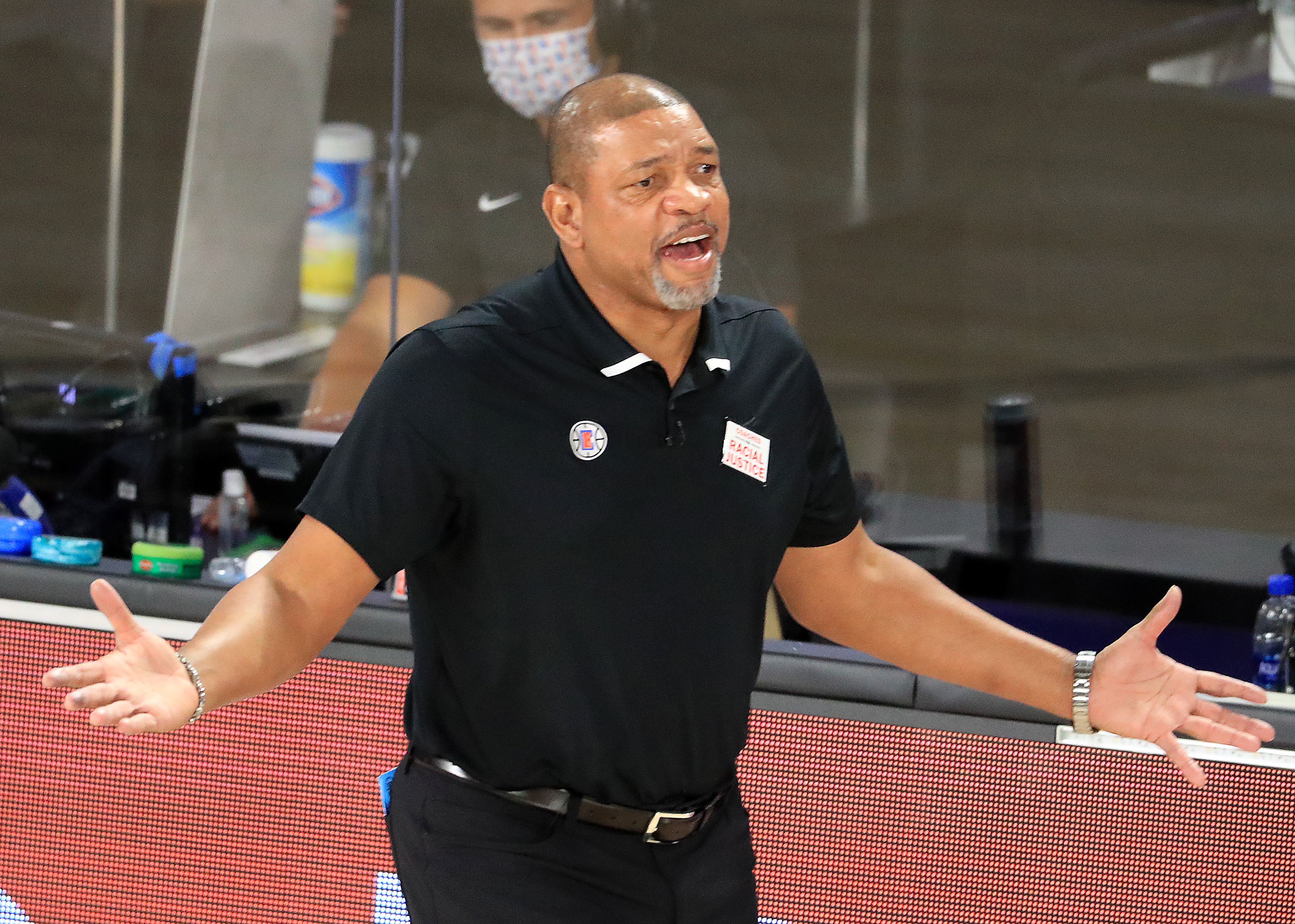 Doc Rivers Wants the Sixers Playing Faster; Is That a Reasonable Goal?