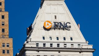 PNC Bank Tower