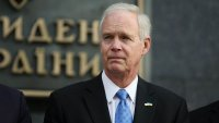 GOP Sen. Johnson Delays COVID Relief Bill by Forcing All 628 Pages Be Read Out Loud