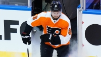 Flyers Sign Robert Hagg to 2-Year Contract Extension