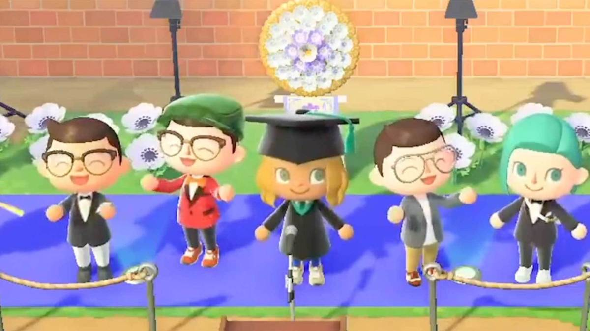 How the Pandemic Made Animal Crossing Much More Than Just a Game