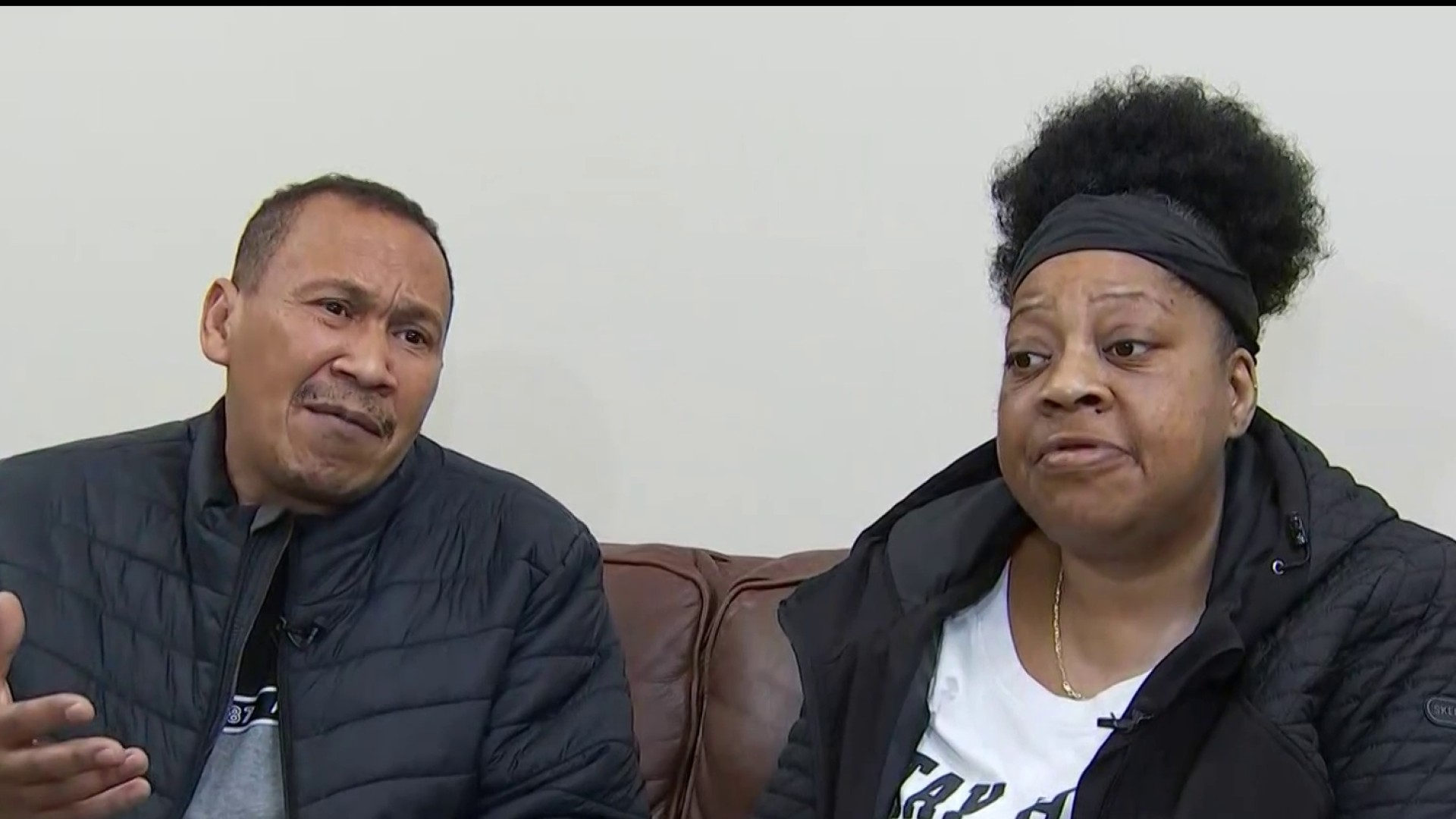Family of Walter Wallace Jr. Says They Called for Ambulance, Not Police –  NBC10 Philadelphia