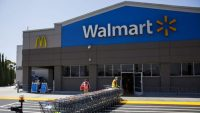 Walmart Sues US in Pre-Emptive Strike in Opioid Abuse Battle