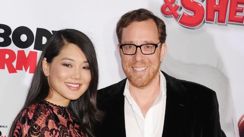 """Mr. Peabody & Sherman"" - Los Angeles Premiere - Arrivals"