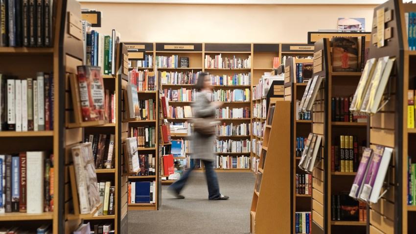 bookstore generic