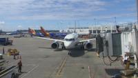 Safe Passage: COVID-19 & Air Travel