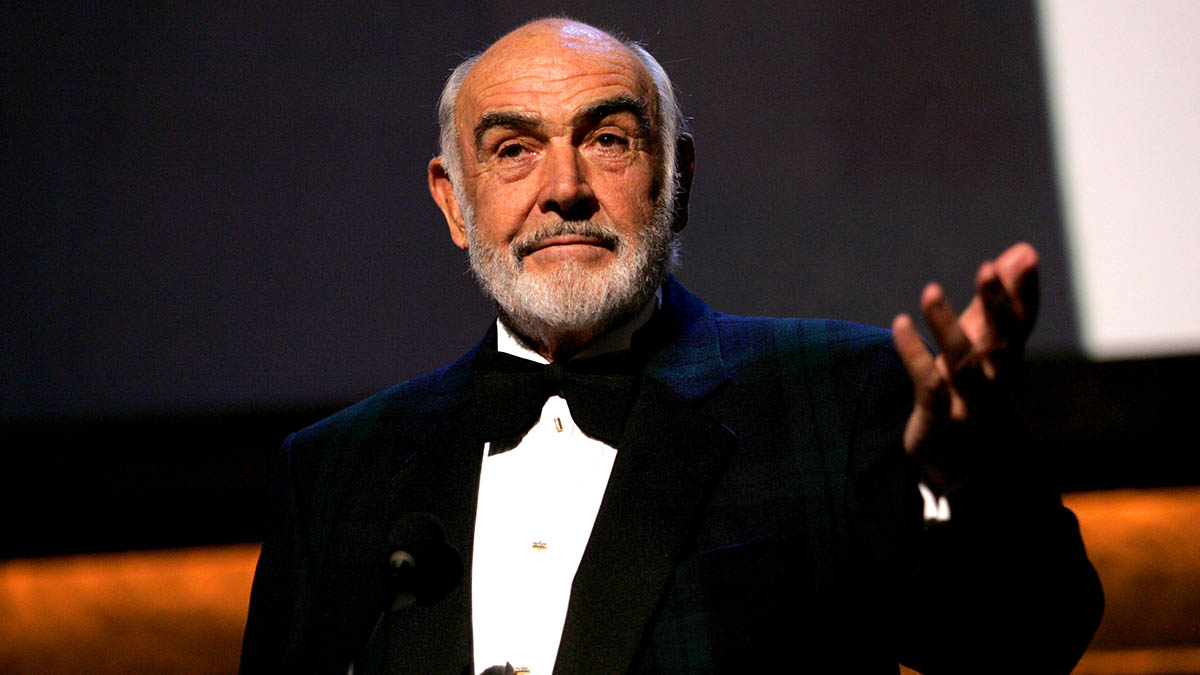 Actor Sean Connery, the 'Original' James Bond, Dies at 90 – NBC10 Philadelphia