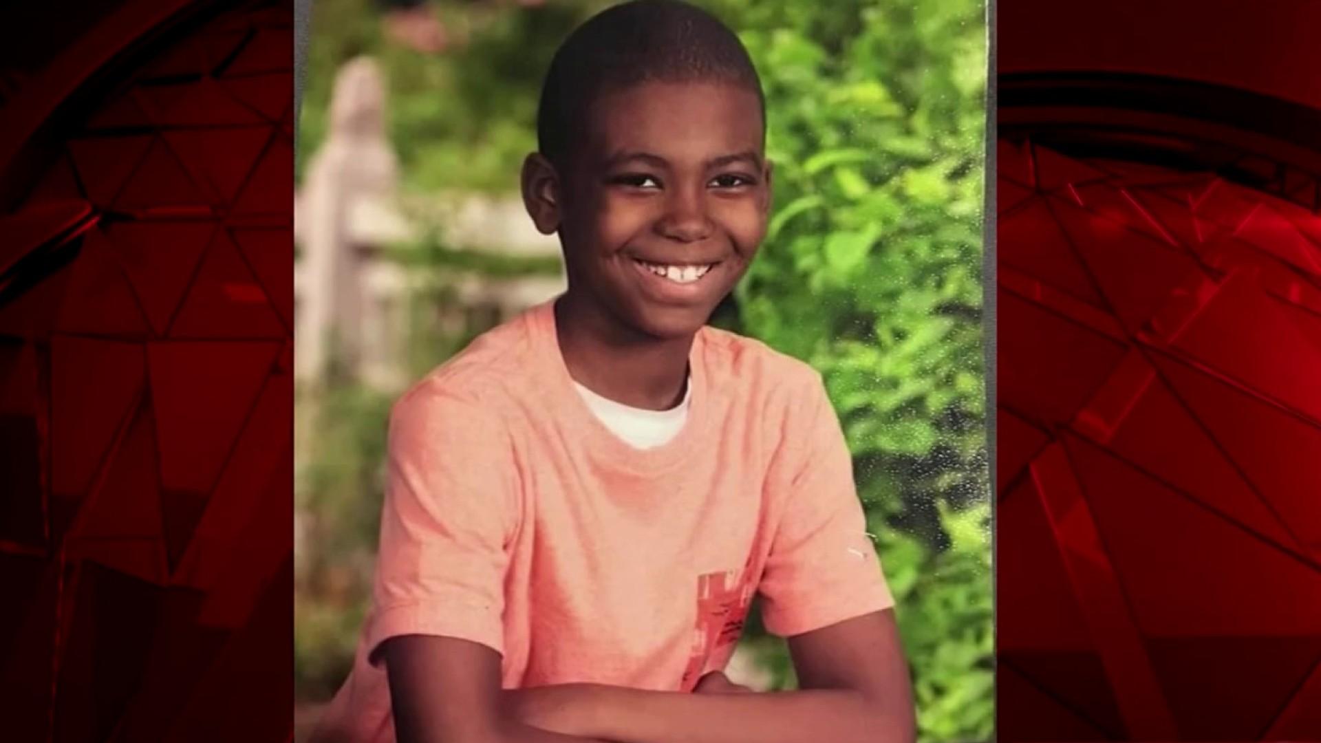 Search Underway for Missing NJ Boy Last Seen Riding Bike