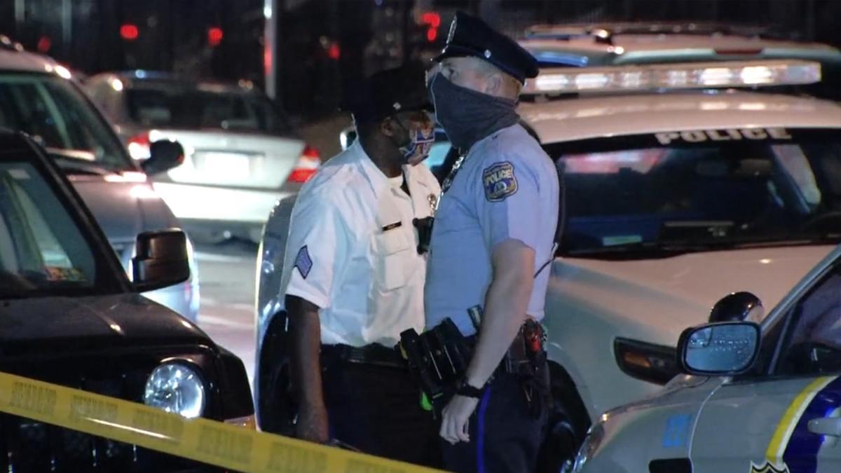 3-Year-Old Boy Shot, Wounded in Southwest Philadelphia