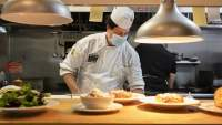 Restaurant Workers Out of Work Again as Virus Surges Anew