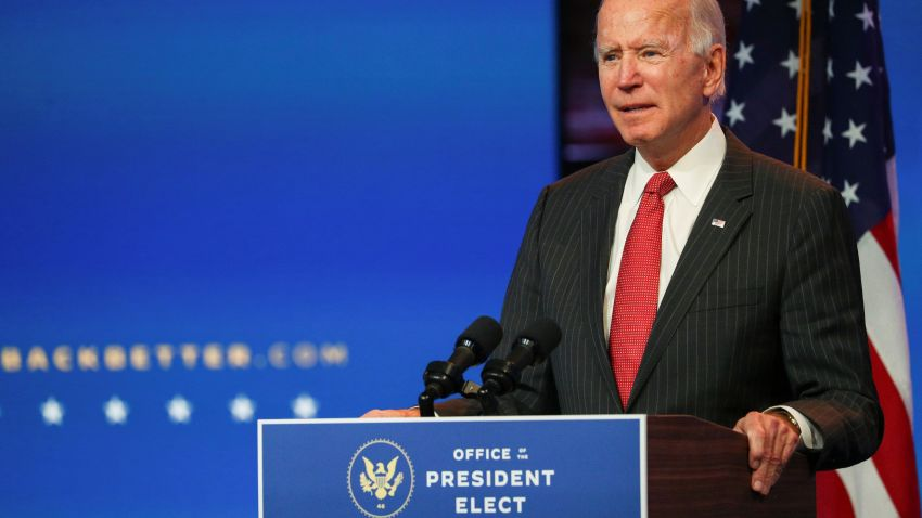 Biden Says Outreach From Trump Admin Has Been 'Sincere' as Transition Begins  – NBC10 Philadelphia