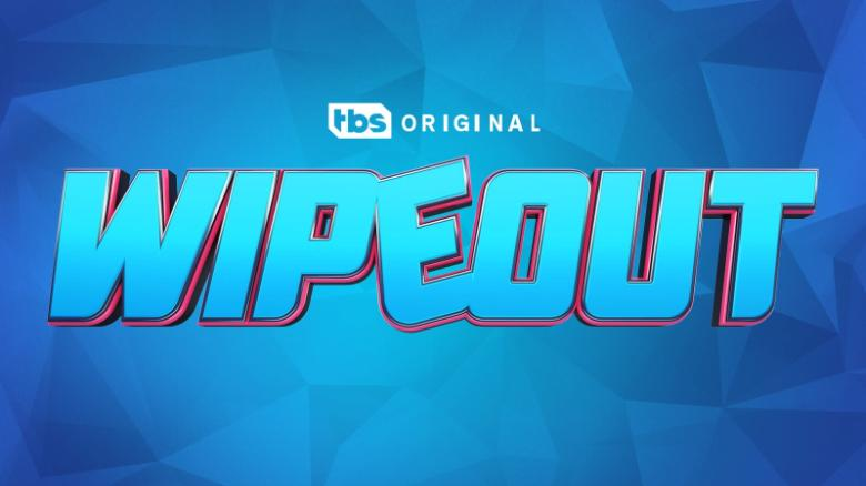 """""""Wipeout"""" on TBS."""
