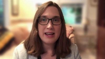 History of Win Isn't Lost on Delaware State Senator-Elect Sarah McBride