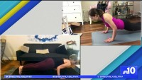 Getting Zen With a Virtual 'Planksgiving' Yoga Workshop