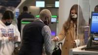 Despite Coronavirus Warnings, Millions Still Flying for Thanksgiving