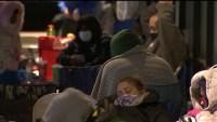 Diehard Shoppers Defy Pandemic for Black Friday Deals