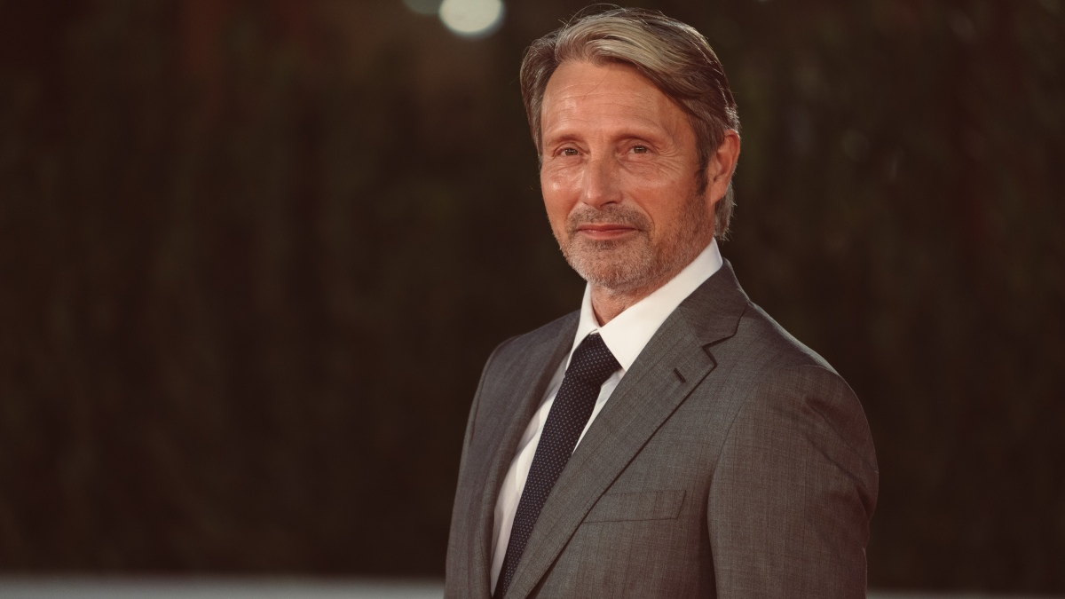 Mads Mikkelsen to Replace Johnny Depp in 'Fantastic Beasts 3'
