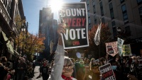 Philly's Final Vote Tally: Highest Turnout Since 1984