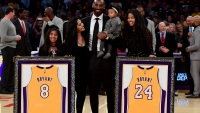 Kobe Bryant's Delayed Hall of Fame Induction Coming in May 2021, NBA Says