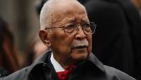 David Dinkins, First Black Mayor of NYC, Dies at 93
